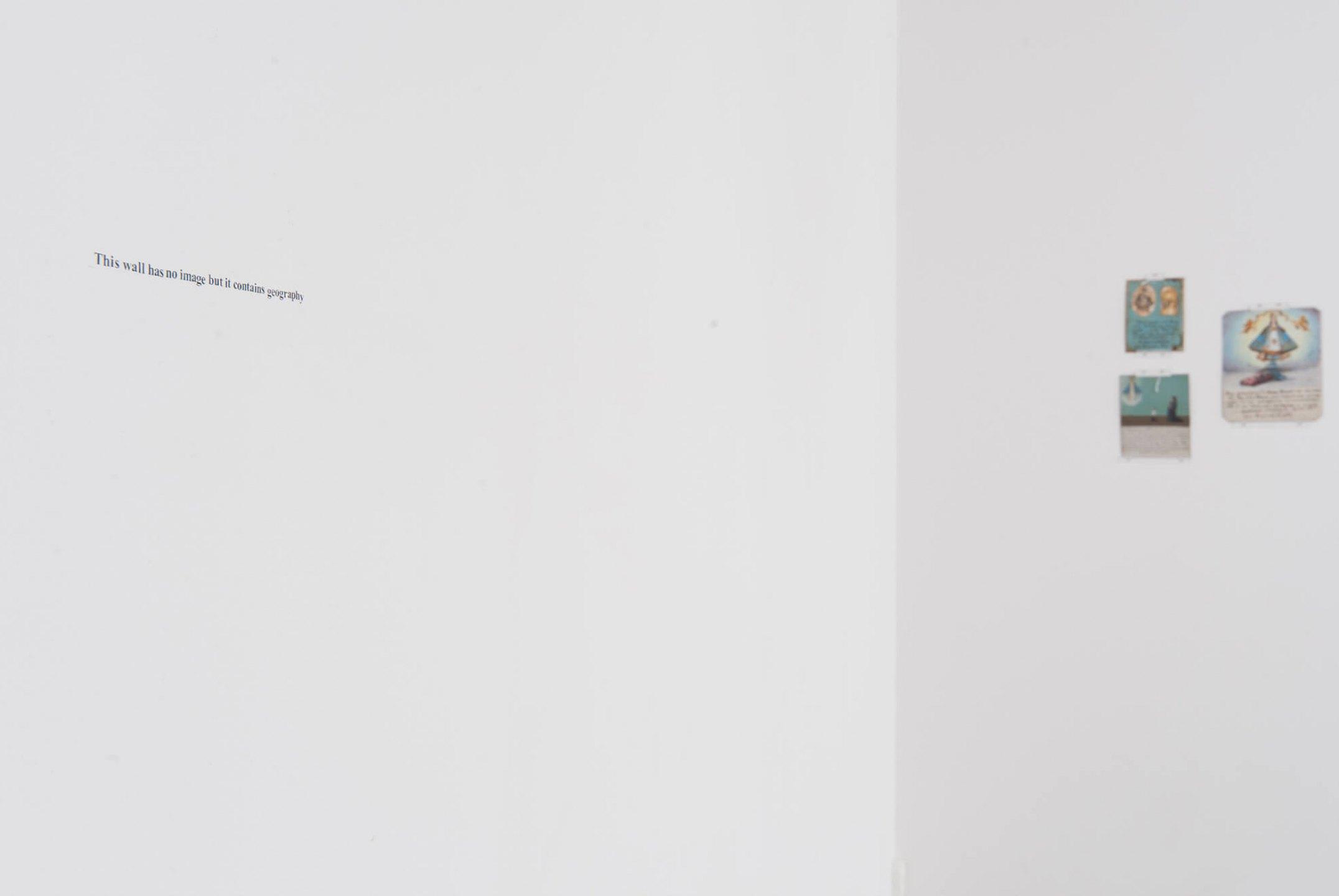 Runo Lagomarsino,<em>This thing called the state</em>, Oslo Kunstforening, Oslo,2013 - Mendes Wood DM