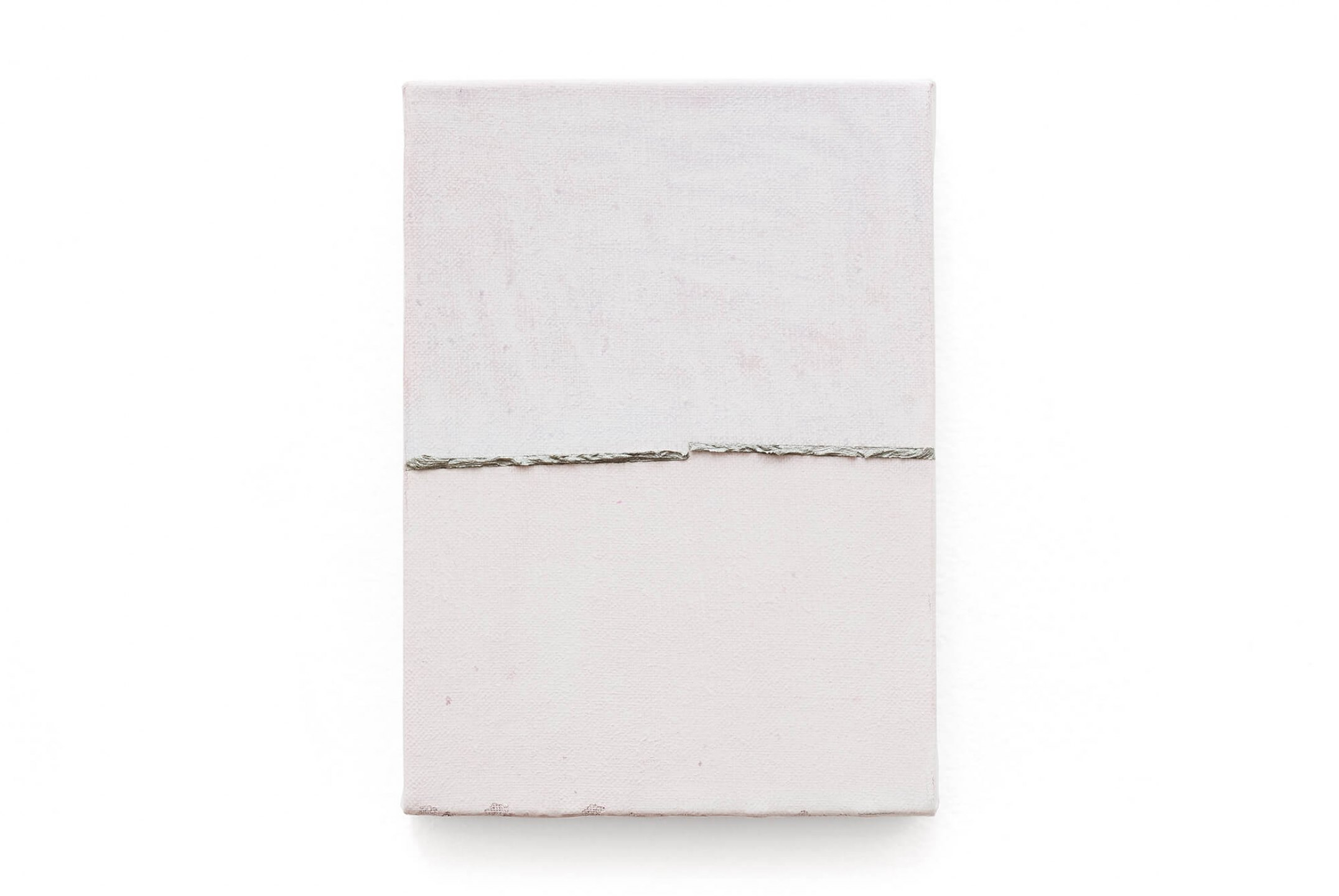Paulo Monteiro, <em>untitled</em>, 2015, oil on canvas, 21 × 15,5 cm - Mendes Wood DM