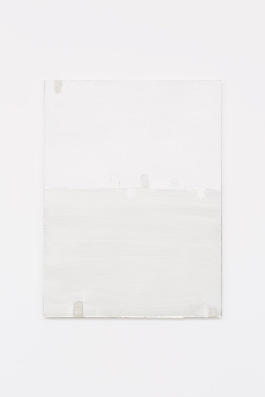 &nbsp;Paulo Monteiro, <em>untitled,</em> 2014, oil on canvas, 80 × 60 cm - Mendes Wood DM