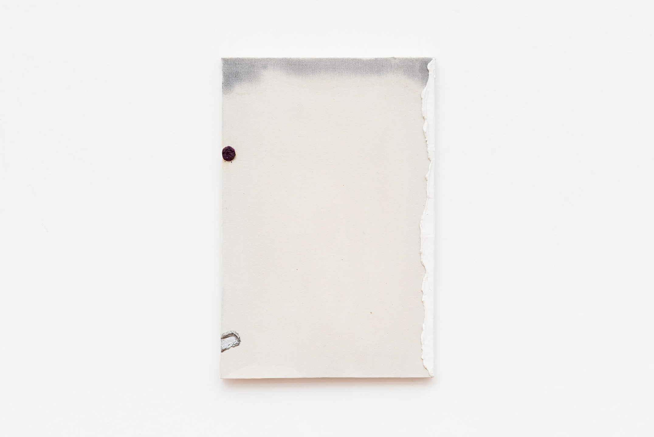 Paulo Monteiro, <em>untitled,</em>2012, oil on canvas, 30 × 20 cm - Mendes Wood DM