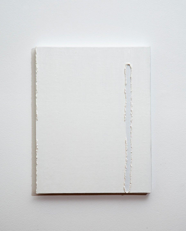 Paulo Monteiro,&nbsp;<em>untitled</em>, 2012, oil on canvas, 35 × 27&nbsp; cm - Mendes Wood DM