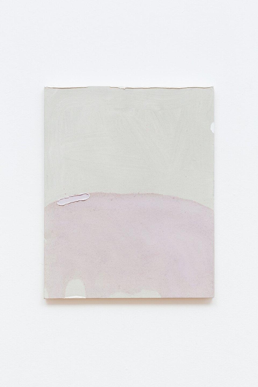 Paulo Monteiro,&nbsp;<em>untitled</em>,&nbsp;2012, oil on canvas, 50&nbsp;×&nbsp;40 cm - Mendes Wood DM
