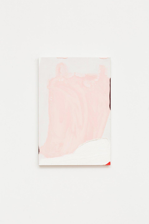 Paulo Monteiro,&nbsp;<em>untitled</em>, 2013, oil on canvas, 60 × 40 cm - Mendes Wood DM