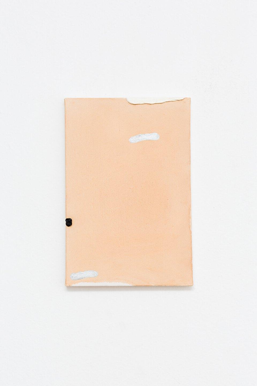 Paulo Monteiro, <em>untitled</em>, 2010, oil on canvas, 30 × 20 cm - Mendes Wood DM