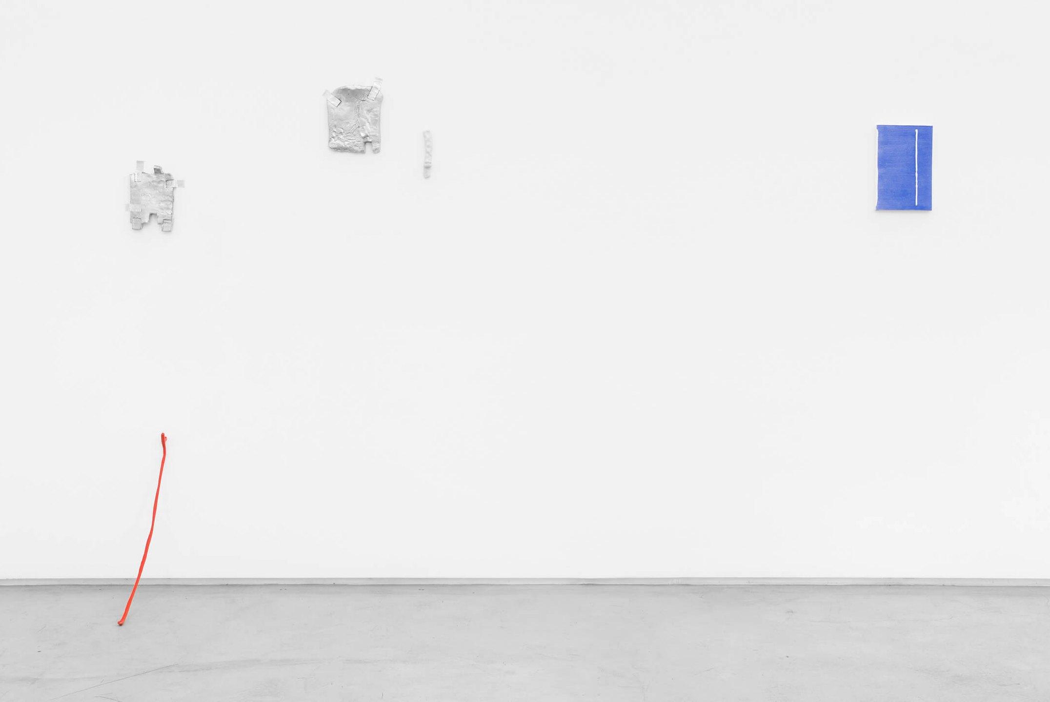 Paulo Monteiro,&nbsp;<em>The inside of distance,</em>&nbsp;Mendes Wood DM, São Paulo, 2015 - Mendes Wood DM