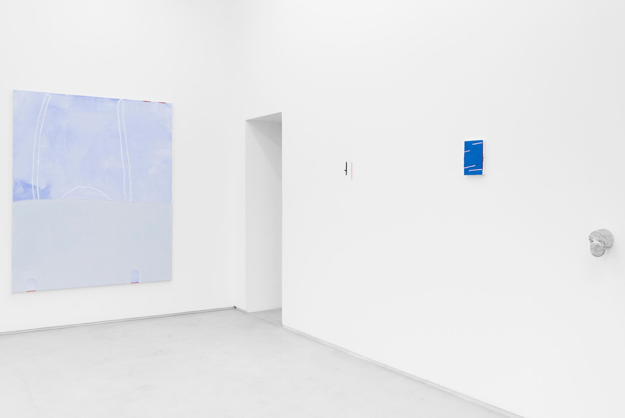 Paulo Monteiro,<em>The inside of distance,</em>Mendes Wood DM, São Paulo, 2015 - Mendes Wood DM