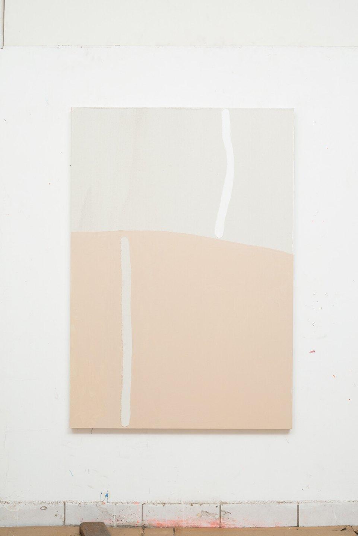 Paulo Monteiro,studio view,2015 - Mendes Wood DM