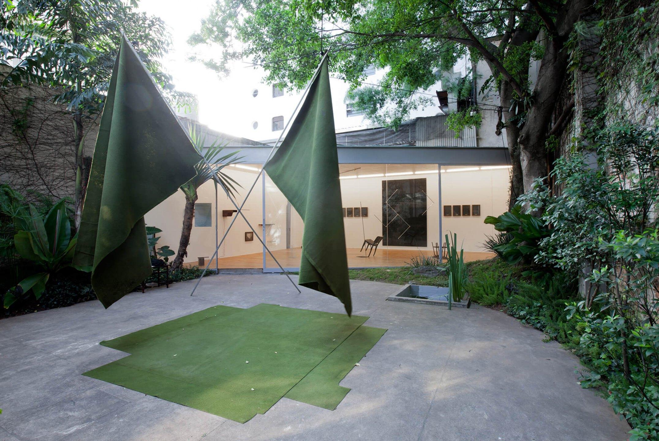 Deyson Gilbert, <em>Culatra,</em> Mendes Wood DM, São Paulo, 2012 - Mendes Wood DM