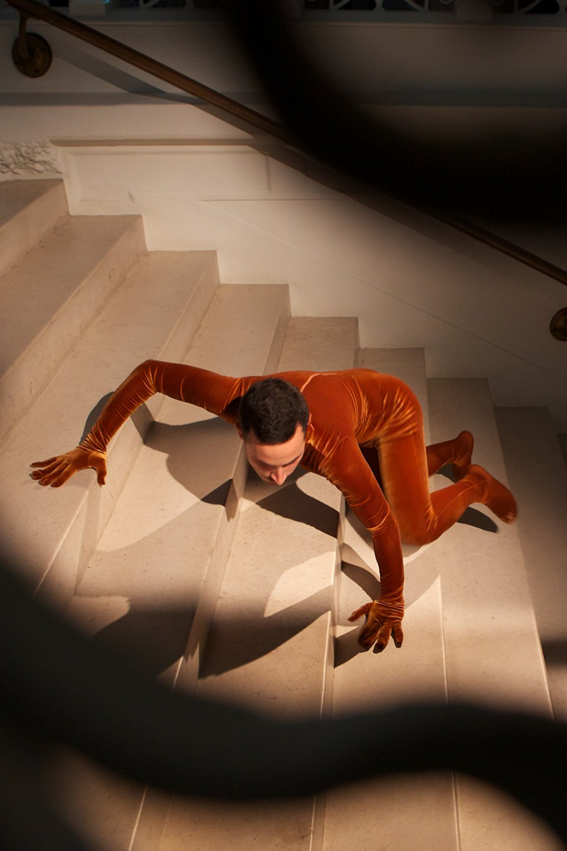 Matthew Lutz-Kinoy,<em>STARS!,</em>2012, Performance,Stedelijk - Mendes Wood DM