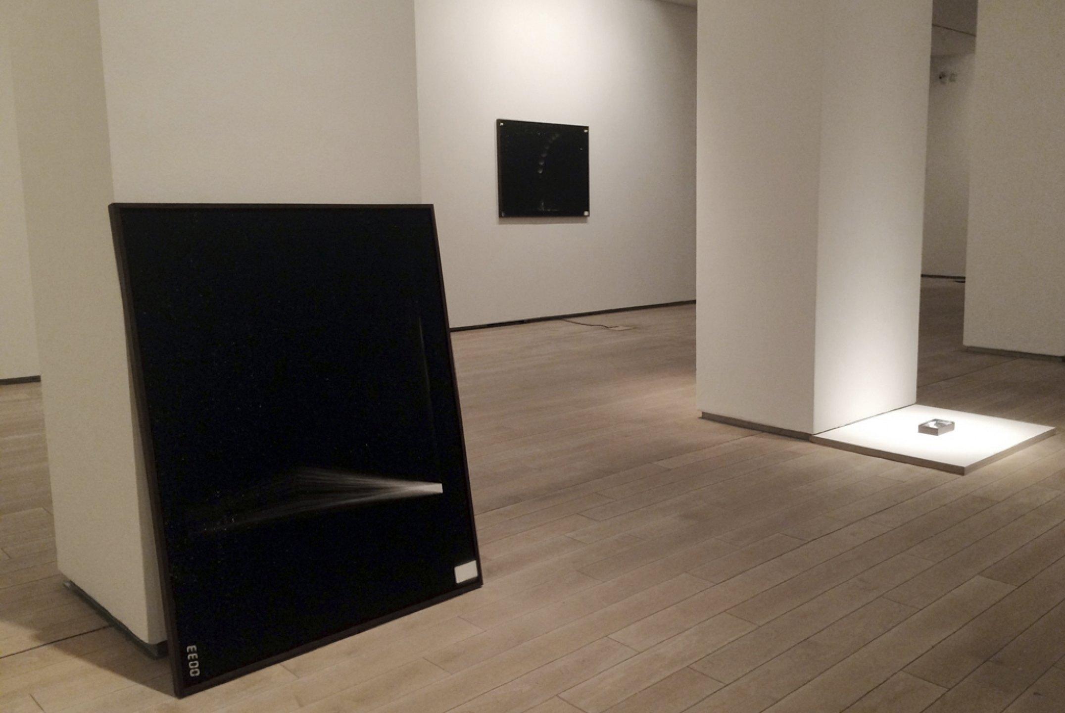 Leticia Ramos,<em>HISTÓRIA UNIVERSAL DOS TERREMOTOS,</em>Itinerarios XXIII,Fundación Botín, Santander, 2017 - Mendes Wood DM