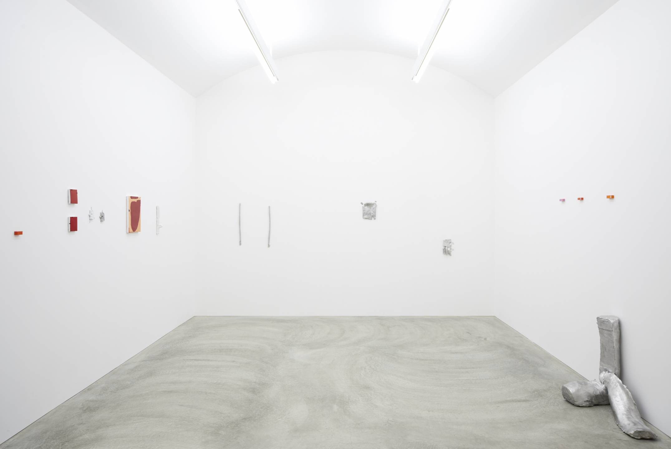 Paulo Monteiro, <em>The outside of distance,</em> 2017, MISAKO & ROSEN and Tomio Koyama Gallery, Tokyo - Mendes Wood DM