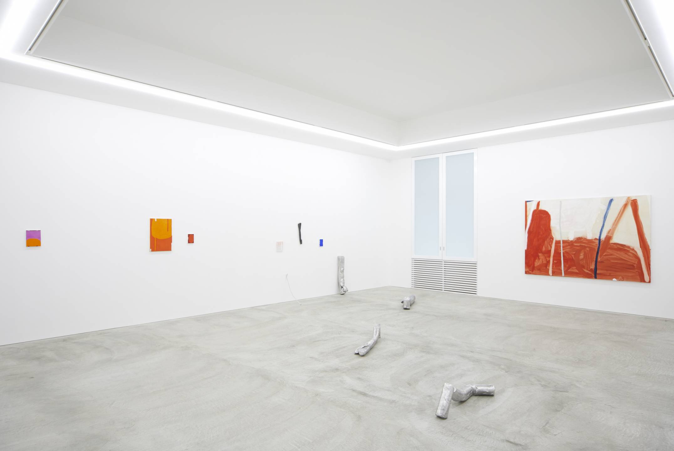 Paulo Monteiro, <em>The outside of distance</em>, 2017, MISAKO & ROSEN and Tomio Koyama Gallery, Tokyo - Mendes Wood DM