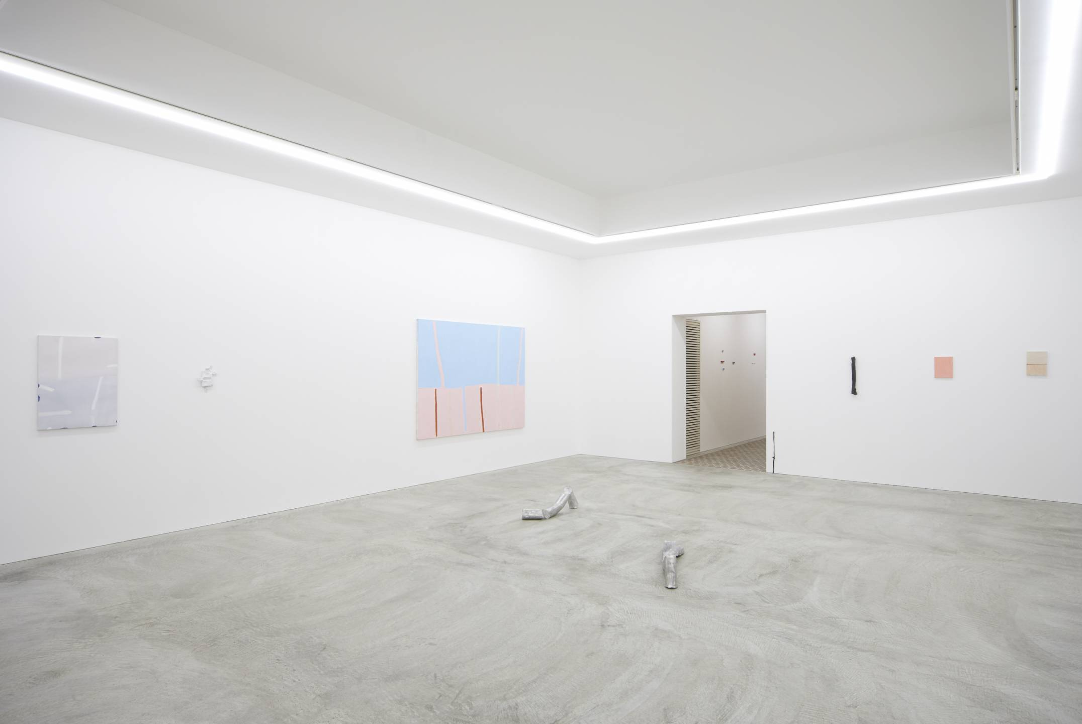 Paulo Monteiro,&nbsp;<em>The outside of distance</em>, 2017, MISAKO &amp; ROSEN and Tomio Koyama Gallery, Tokyo - Mendes Wood DM