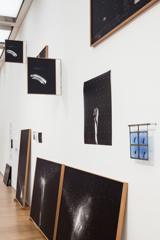 Leticia Ramos,<em>corpoacorpo</em>, IMS Instituto Moreira Salles, São Paulo, 2017 - Mendes Wood DM