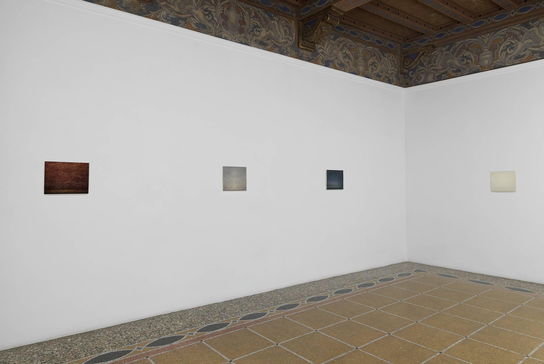 Lucas Arruda,<em>&nbsp;Deserto-Modelo,</em>&nbsp;Indipendenza, Rome, 2016 - Mendes Wood DM