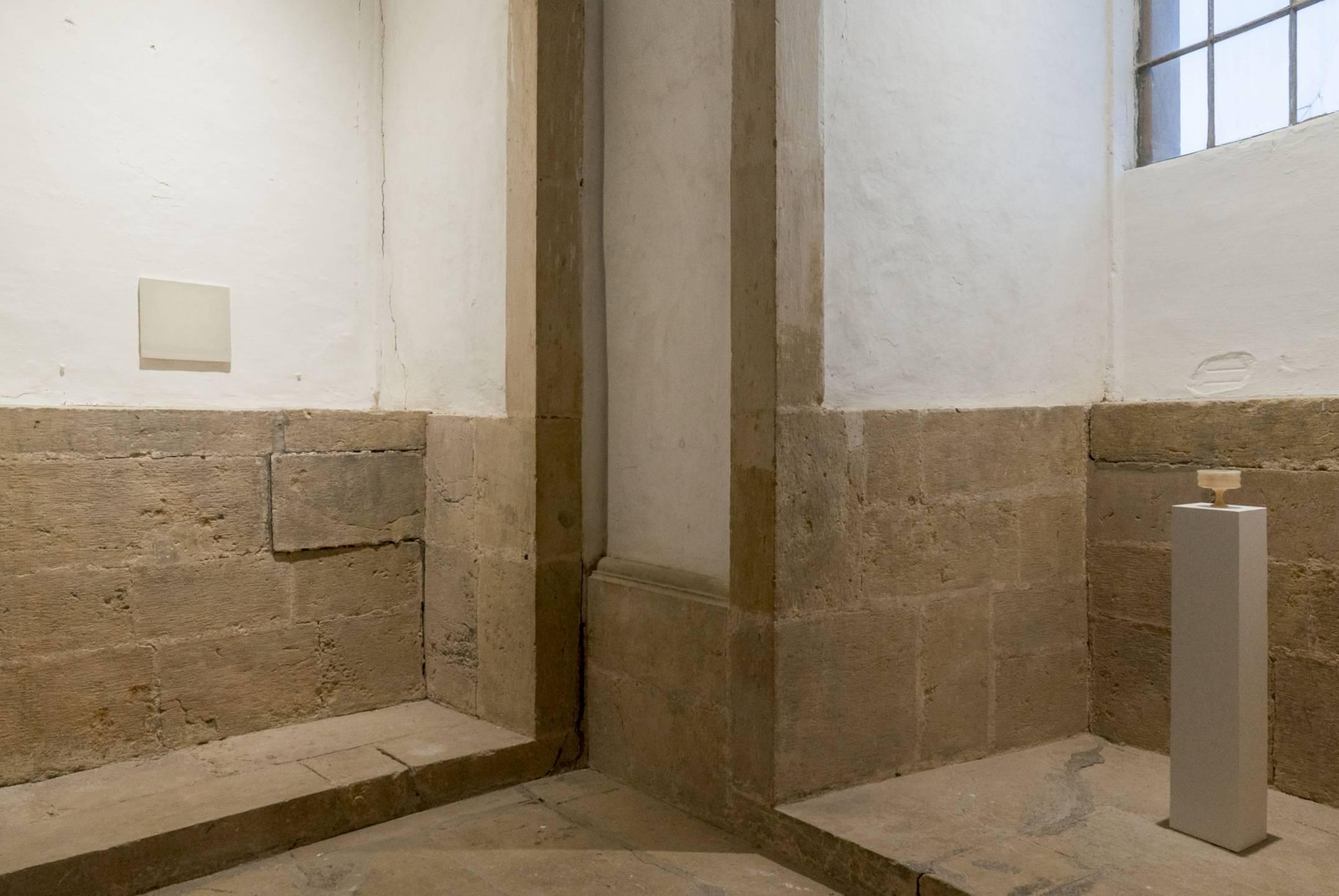 Lucas Arruda, <em>Anozero – Bienal de Arte Contemporânea de Coimbra</em>, Coimbra, 2017 - Mendes Wood DM