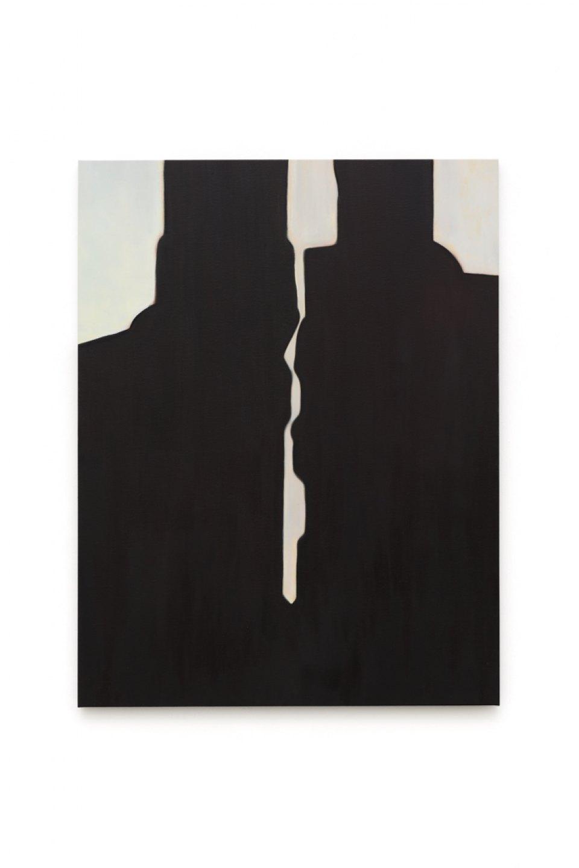 Marina Perez Simão,<em>untitled,</em> 2017,oil on canvas, 130 × 100 cm - Mendes Wood DM