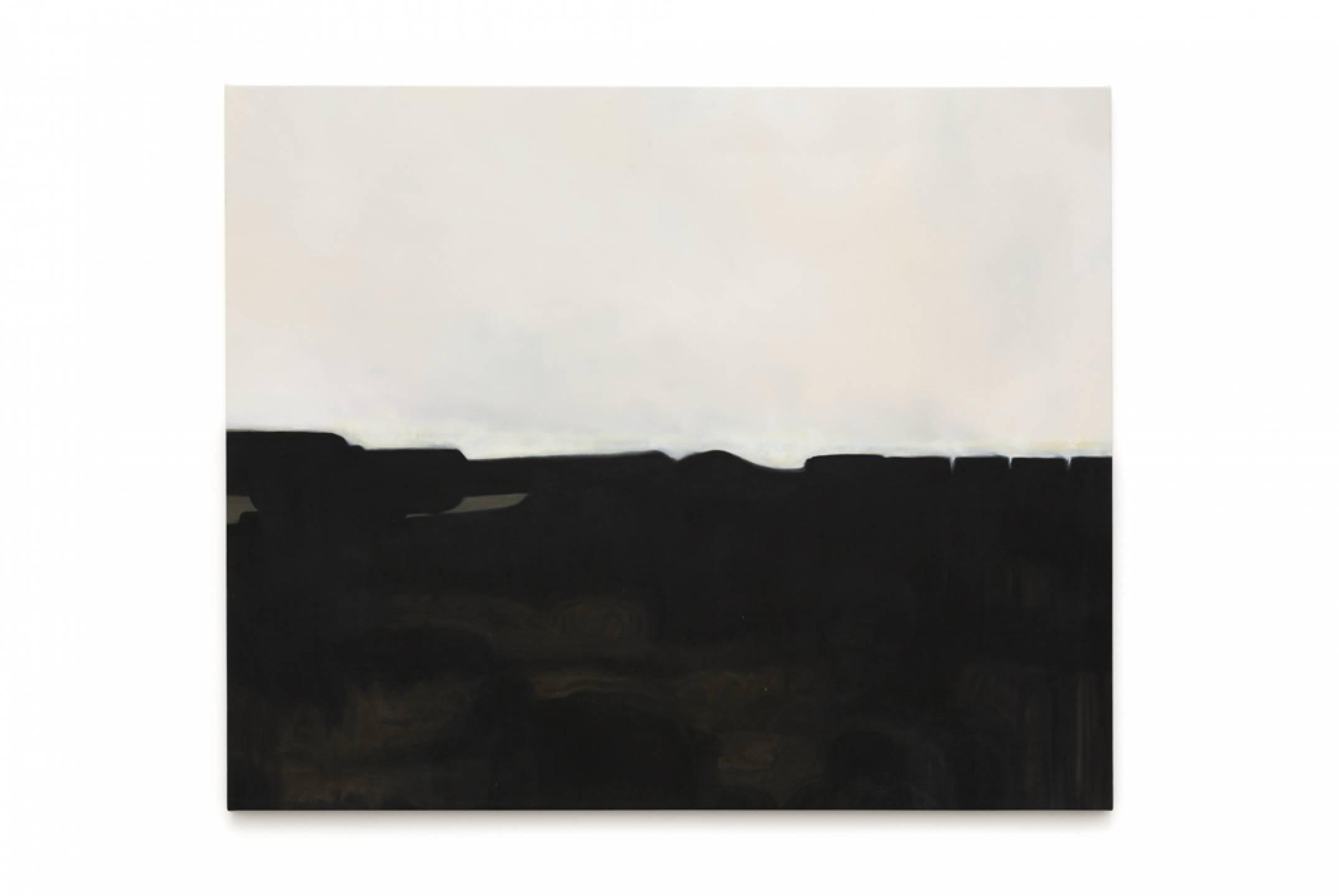 Marina Perez Simão,&nbsp;<em>untitled,</em> 2017,&nbsp;oil on canvas, 122 × 155 cm - Mendes Wood DM