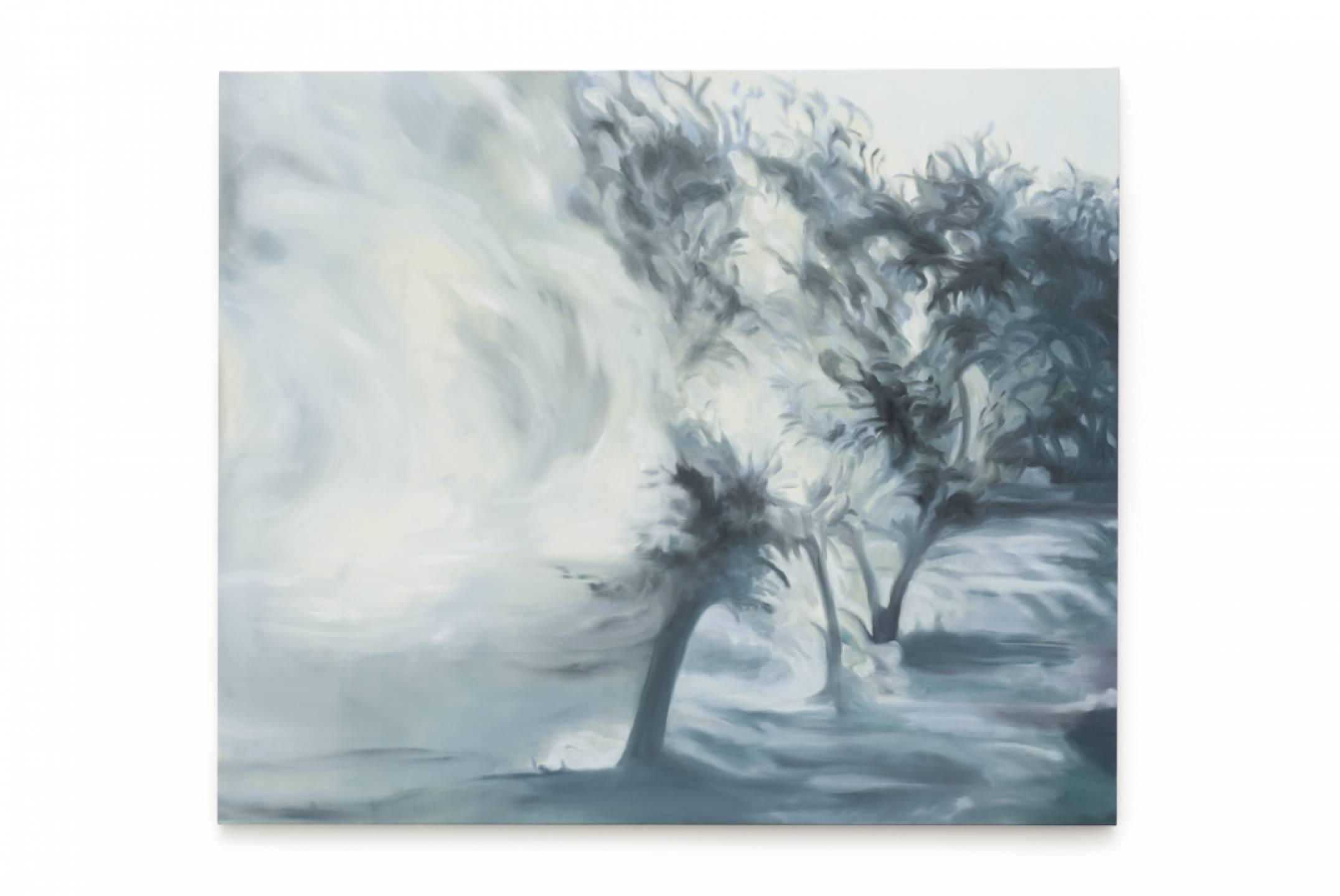 Marina Perez Simão,&nbsp;<em>untitled</em>,&nbsp;2017,&nbsp;oil on canvas, 130 × 155 cm - Mendes Wood DM