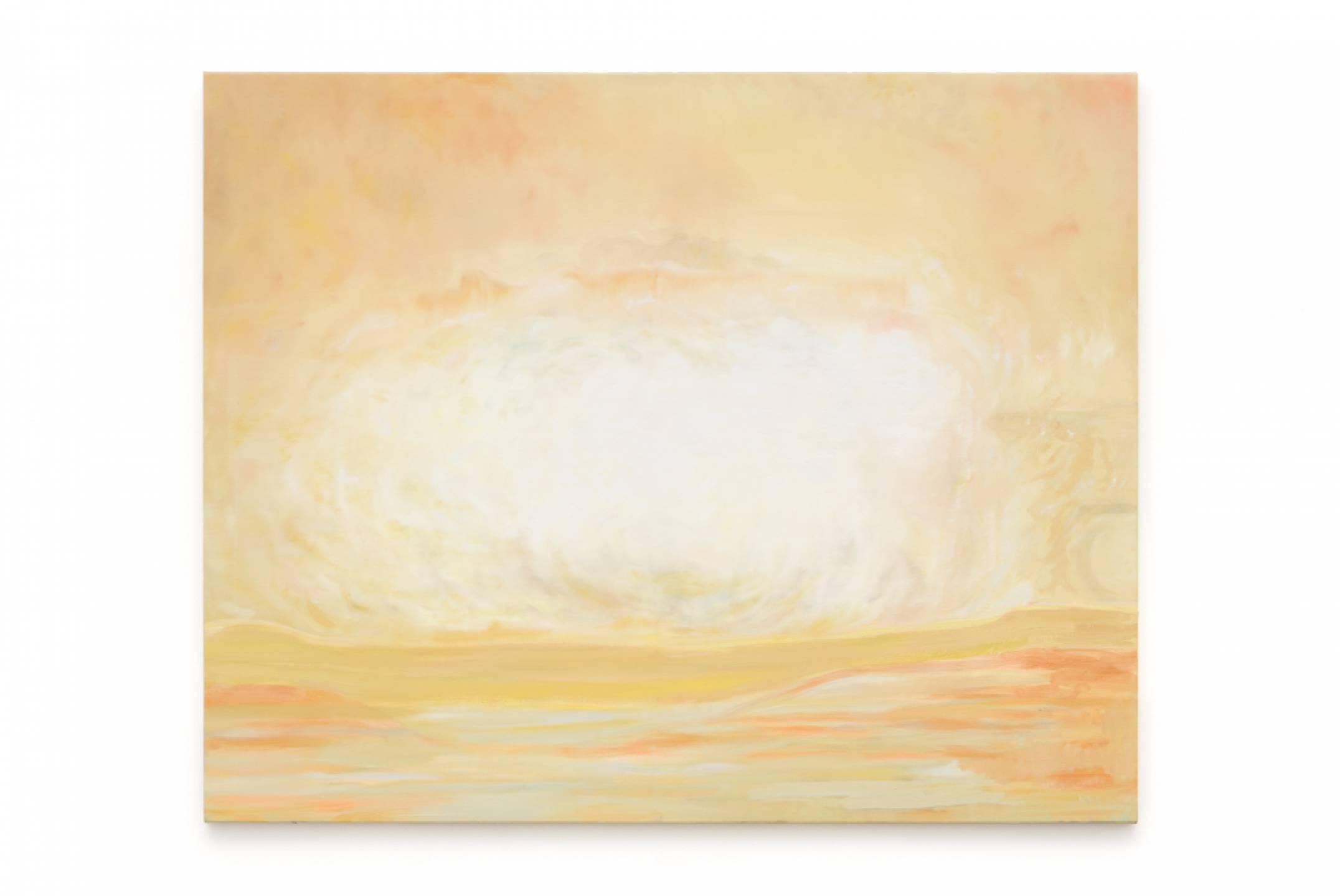 Marina Perez Simão,<em>untitled</em>, 2017,oil on canvas, 122 × 152 cm - Mendes Wood DM