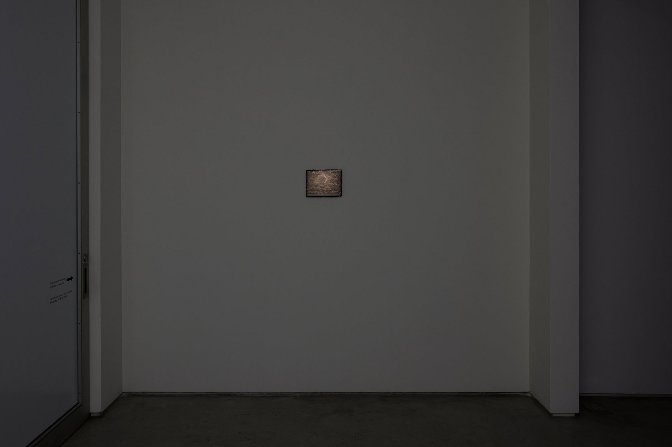 Lucas Arruda, <em>Deserto-Modelo as above so below</em>, Mendes Wood DM, São Paulo, 2016 - Mendes Wood DM