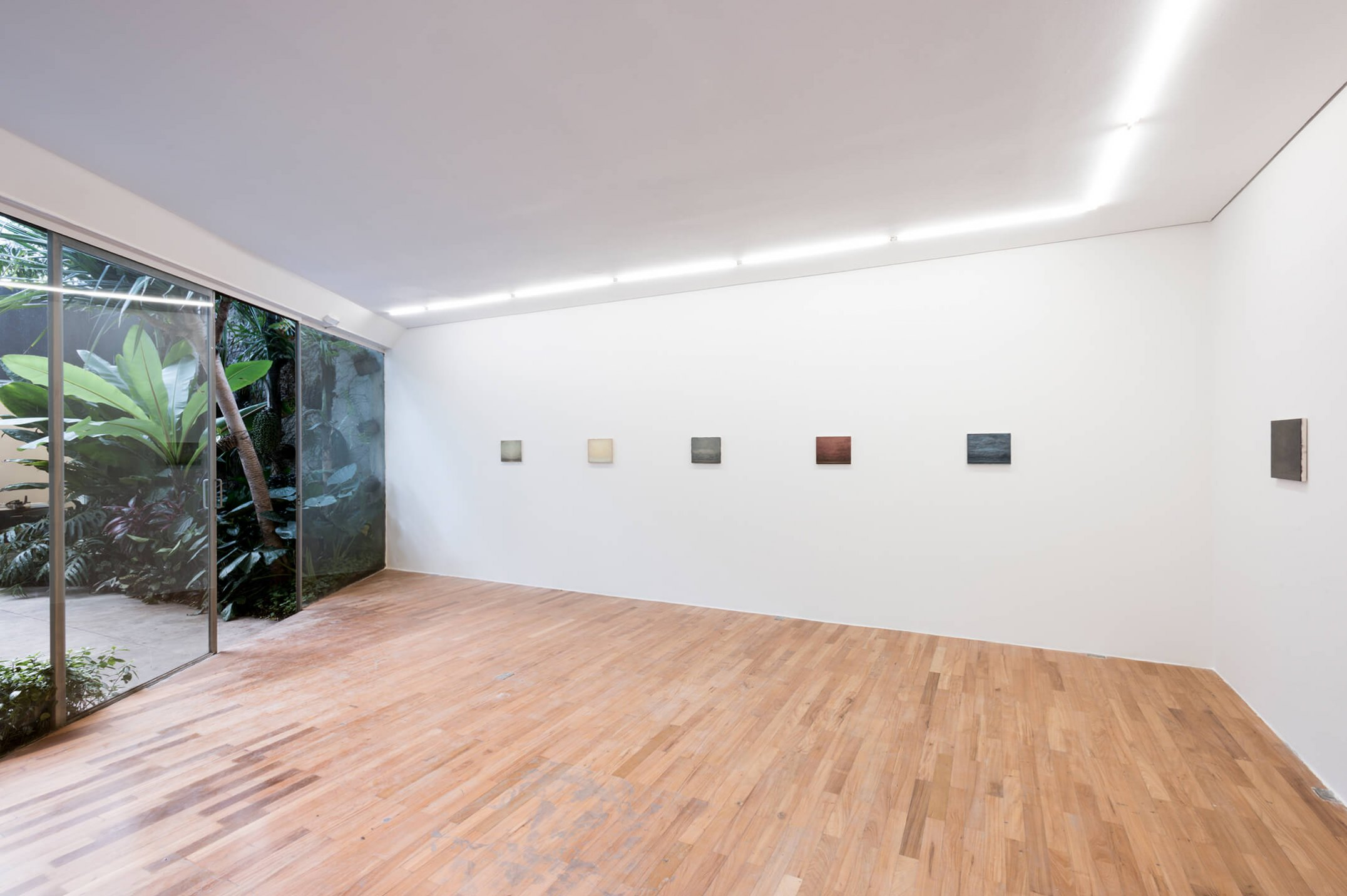 Lucas Arruda, <em>Deserto-Modelo as above so below,</em> Mendes Wood DM, São Paulo, 2016 - Mendes Wood DM