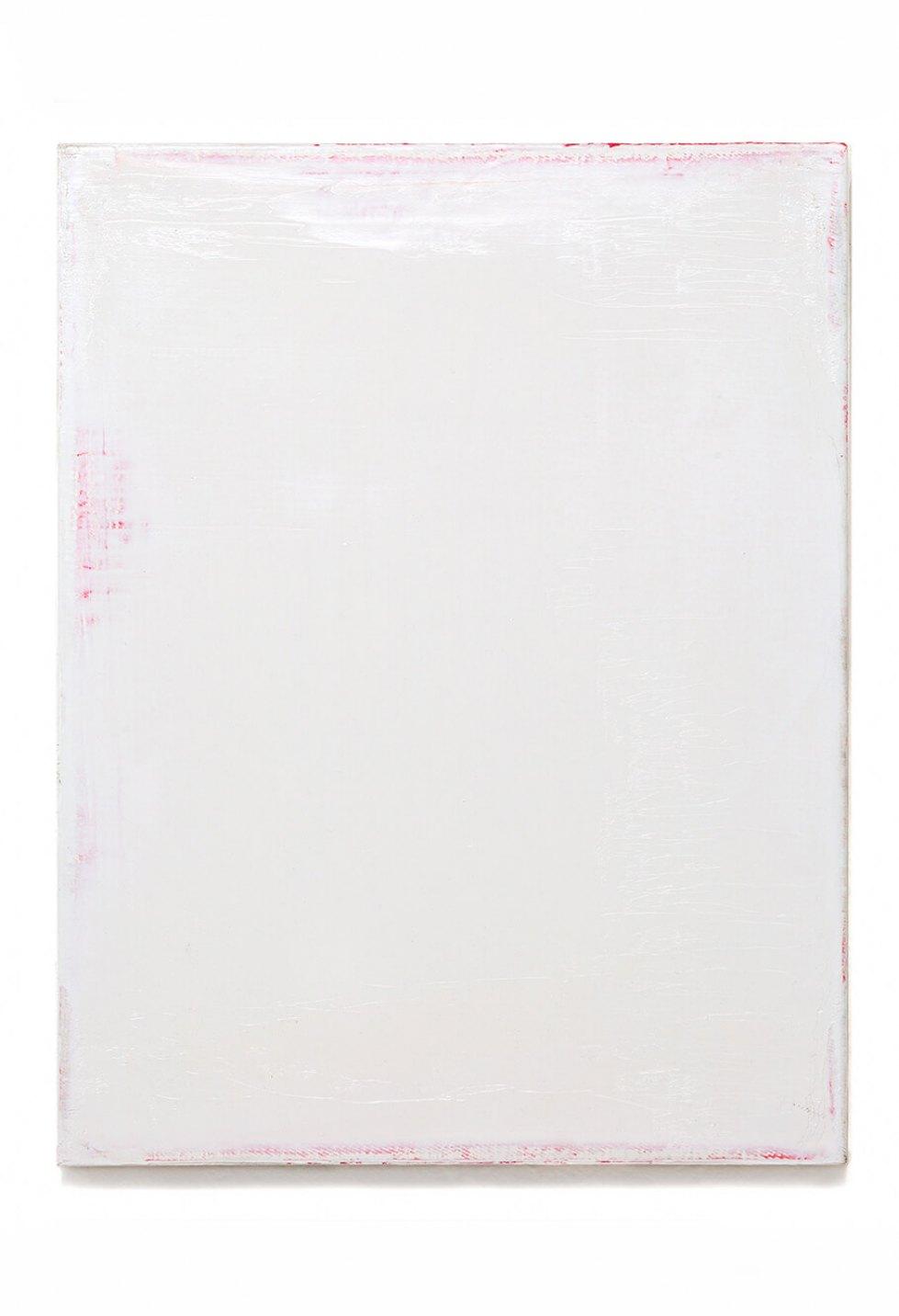 Anderson Godinho, u<em>ntitled</em>, 2014, oil on canvas, 35 ×27 cm - Mendes Wood DM