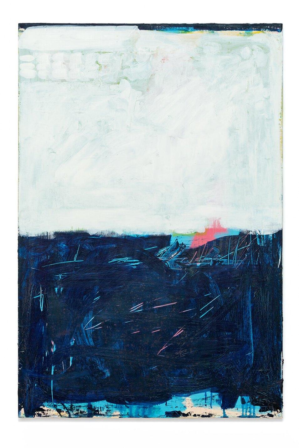 Anderson Godinho,<em>untitled</em>, 2014, oil on canvas, 35 ×27 cm - Mendes Wood DM