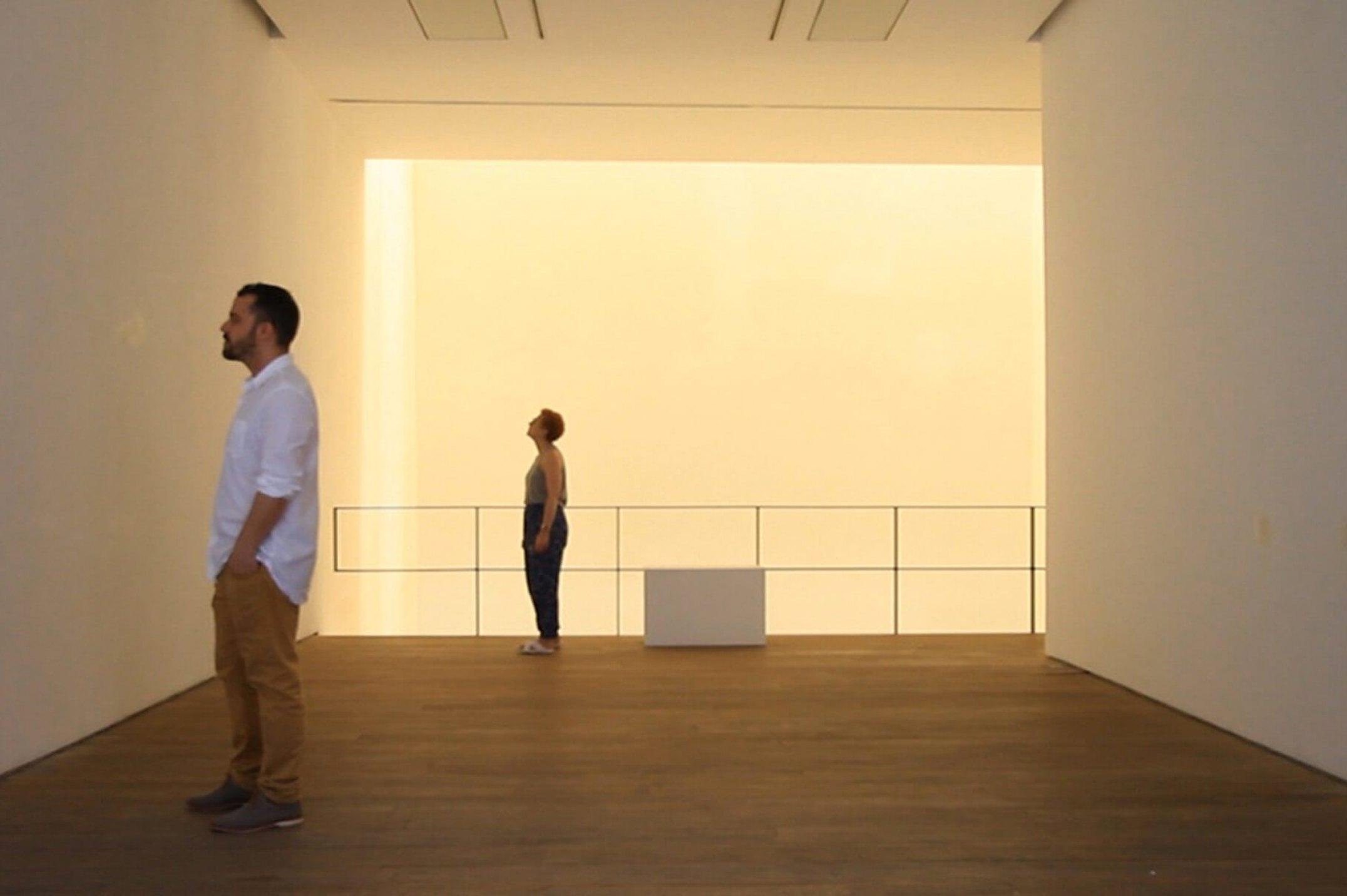 Matheus Rocha Pitta,<em>Fé experimental</em>, 2015,video HD, 32' - Mendes Wood DM