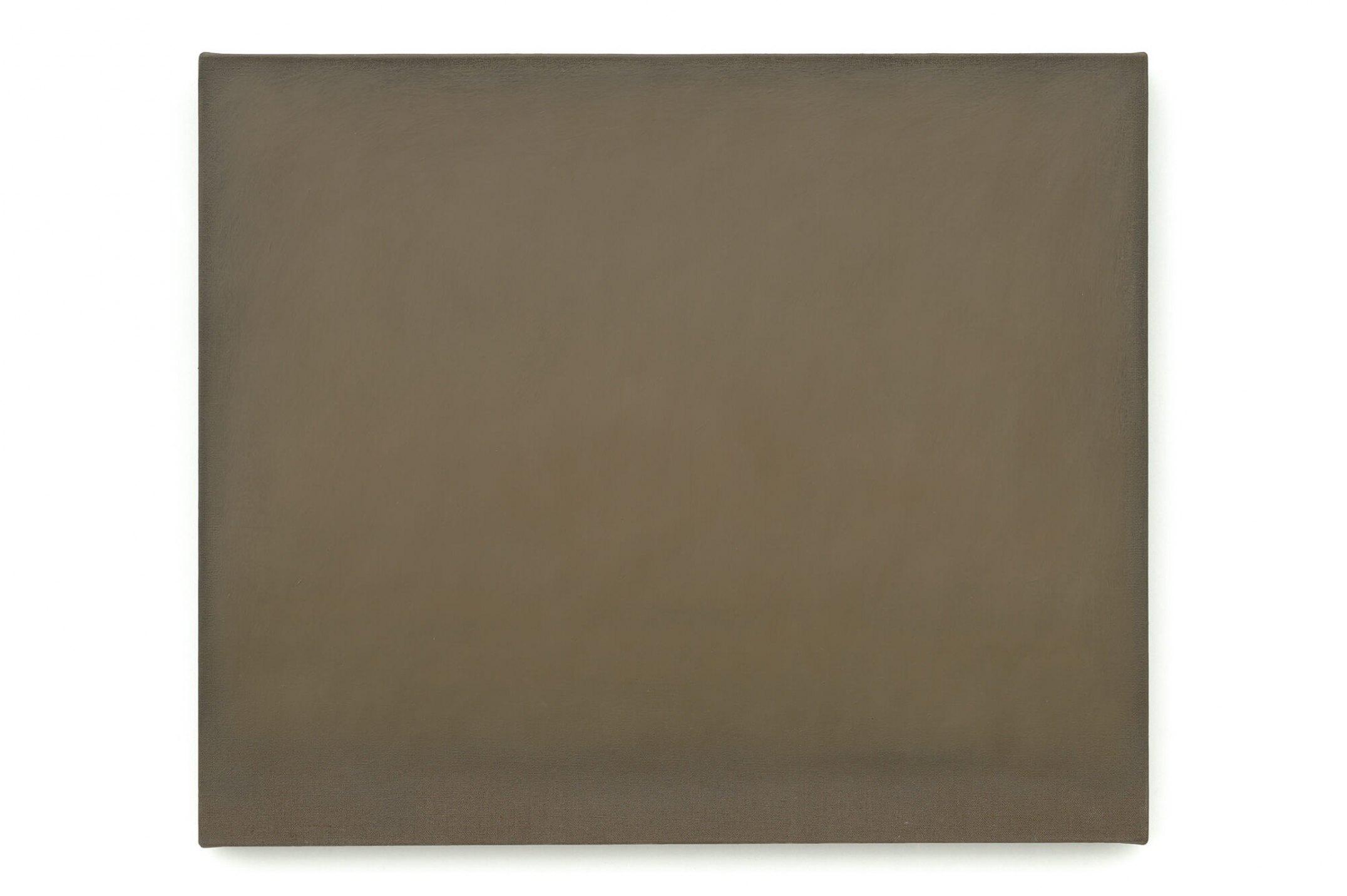 Lucas Arruda, u<em>ntitled</em>, 2015, oil on canvas, 30× 37 cm - Mendes Wood DM
