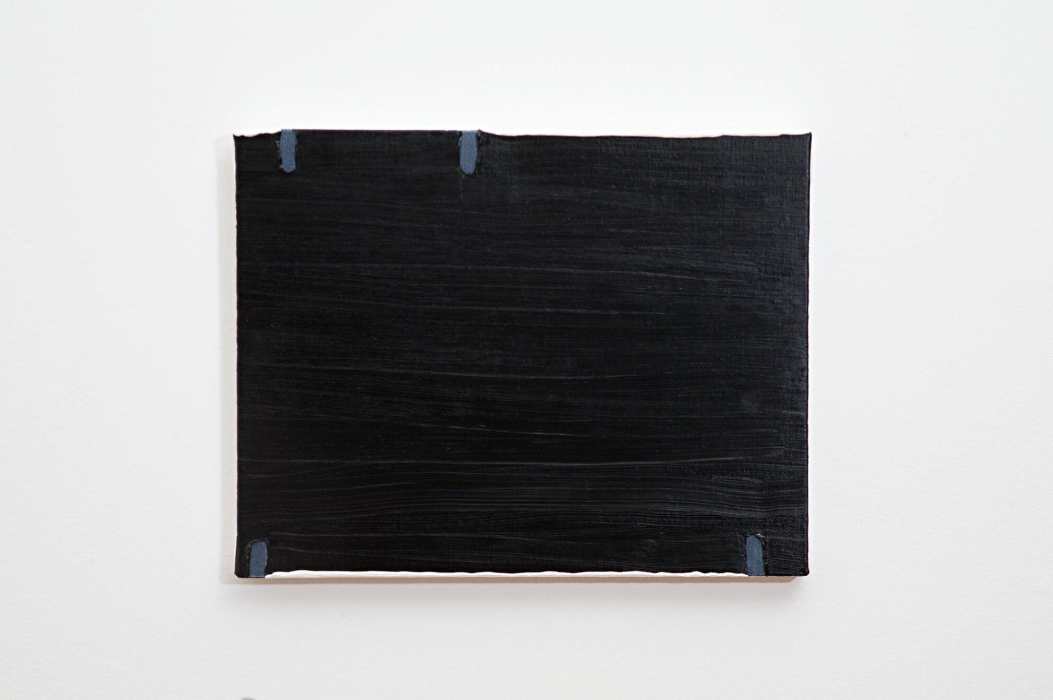 Paulo Monteiro,<em>untitled</em>, 2013, oil on canvas, 27,5 × 35,5 cm - Mendes Wood DM