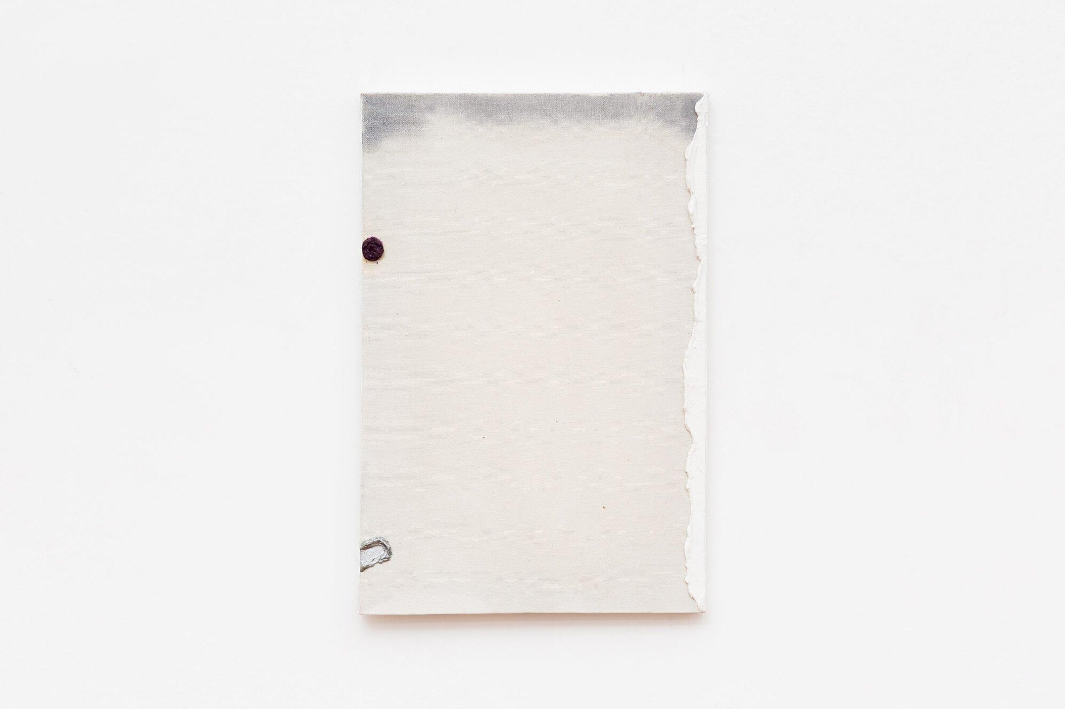 Paulo Monteiro,<em>untitled</em>,2012, oil on canvas, 30 × 20 cm - Mendes Wood DM
